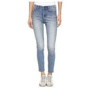 BLANK NYC high waist jeans